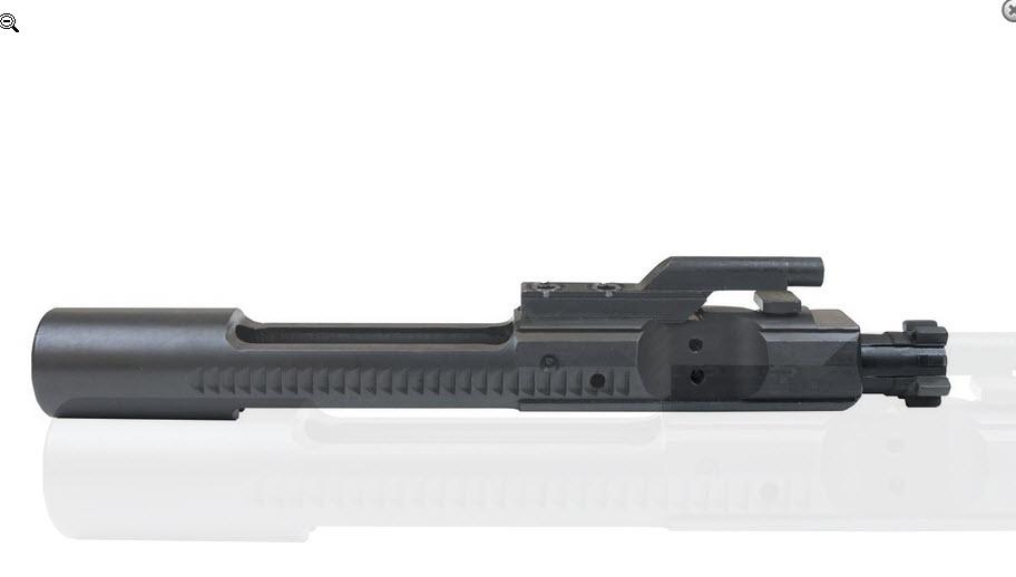 Gray Badger Firearms M16 AR-15 Phosphate Bolt Carrier Group  223/5 56
